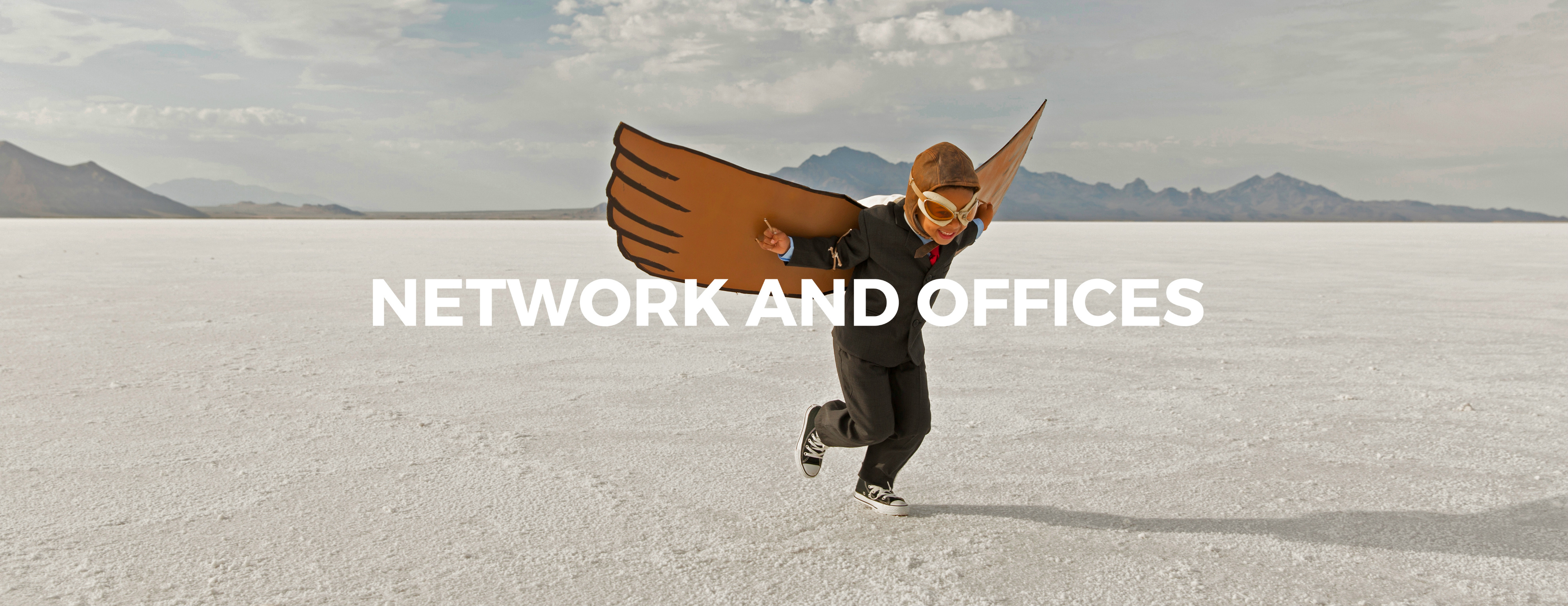 network-offices